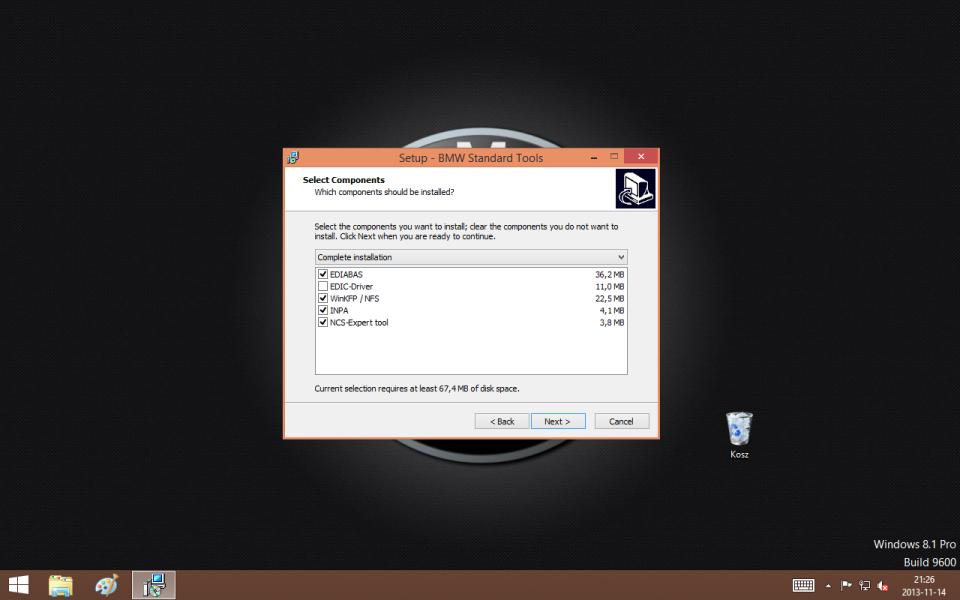 Instrukcja instalacji inpa windows 8 windows8 windows 10