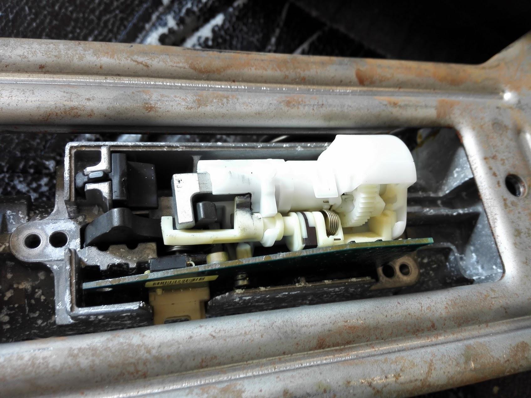 Bmw E60 E90 E81 E87 Blokada Kierownicy Nie Odpala Elv